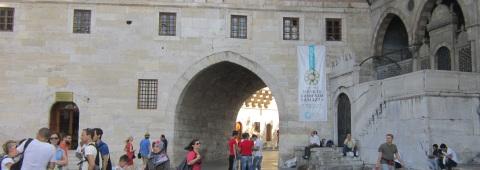 Yeni Cami Hünkâr Kasrı 2